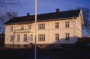 19 Hasle gård, nå kalt Frydenberg