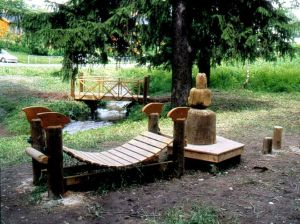 21 Aktivitetsparken Granern på Risløkka